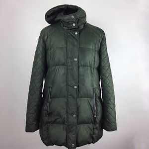 Andrew Marc Down Jacket XXL
